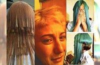 Fryzjerskie wpadki. Błąd fryzjera sprawił, że wyszli z salonu z płaczem!