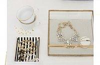 15 Sposobów na kreatywne przechowywanie biżuterii