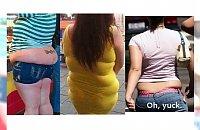 20 Powodów dlaczego trzeba kupować ubrania w swoim rozmiarze! - Mega wpadki ubraniowe