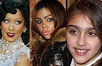Wpadki z brwiami - Nawet celebryci je miewają. Zobacz 15 największych porażek!