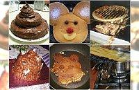 """""""Perfekcyjna"""" pani domu wkracza do kuchni! 20 mistrzowskich wpadek z gotowaniem"""