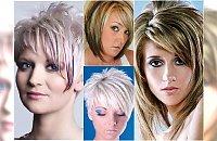 Najgorsze trendy fryzurowe ostatnich lat. Kiedyś to był hit, dziś to szczyt obciachu