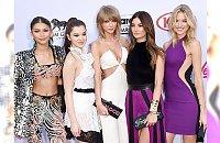 Gwiazdy na Billboard Music Awards 2015!