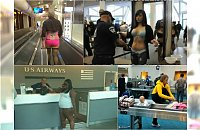 Żenujące wpadki na lotnisku. Nie chcielibyście doświadczyć takich sytuacji