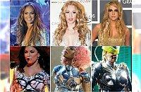 Hollywoodzie klony, czyli 21 strojów, których noszą wszystkie celebrytki!