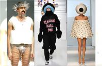 Co ty wiesz o modzie... - Zobaczcie cienką granicę między stylem a kiczem!
