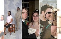 Śmieszne zdjęcia par, w których nie iskrzy