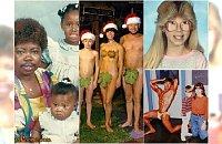 Koszmarne zdjęcia z rodzinnego albumu, które stały się hitami sieci