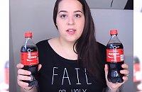 Coca Cola idealna na objętość włosów? Sprawdźcie to!