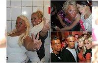 Nie, nie wyglądacie dobrze... Stylowe koszmarki podpatrzone na imprezach