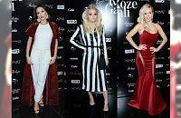 Gwiazdy i celebryci na imprezie roku - Róże Gali 2015. Zobacz, jak wypadli!