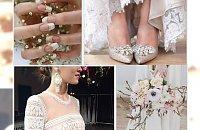 MEGA galeria ślubnych inspiracji na 2016! Suknie, kwiaty, fryzury, bukiet i wiele innych, niesamowitych pomysłów