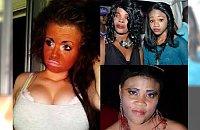 O zgrozo! Te makijaże przerażają bardziej niż horror!