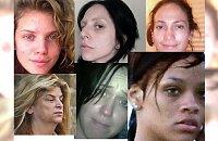 Hollywoodzkie gwiazdy bez grama makijażu - jak wyglądają naprawdę?