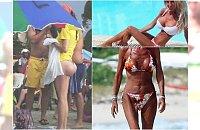 Może w ubraniu wyglądają nieźle, ale bikini jest dla nich bezlitosne! Chyba wolimy swoje niedoskonałości