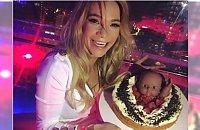 """Tort na baby shower Mai Bohosiewicz był obrzydliwy? To zobaczcie te """"słodkości"""""""