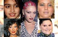 Mega wpadki gwiazd: Ich brwi nie potrzebują kosmetyczki, a egzorcystę! Te porażki Internet na długo zapamięta