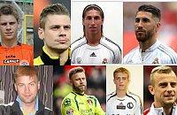 Piłkarze Euro 2016 kiedyś i dziś. Zobaczcie, jak się zmienili!
