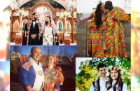 Tradycyjne stroje ślubne z całego świata! Będziesz zaskoczona...