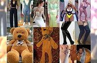 OMG! Oni już nigdy nie zrobią zakupów online! Zdjęcia kontra rzeczywistość - 35 beznadziejnych przypadków!
