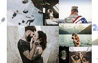 Niesamowite zdjęcia zaręczynowe z 25 różnych krajów - HIPNOTYZUJĄCE!