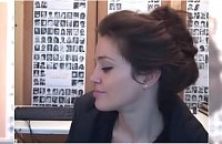 Niesamowite! Ta dziewczyna mogłaby być dublerką Angeliny Jolie