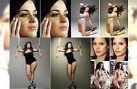 Odkryj 16 zdjęć gwiazd PRZED i PO obróbce w Photoshopie! Chcą okłamać swoich fanów czy siebie?!
