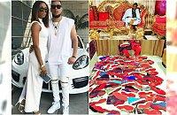 Wkoło bieda i głód, a oni pławią się w luksusach. Poznajcie Rich Kids of Nigeria