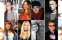 20 NIEWIARYGODNYCH ZDJĘĆ gwiazd, zrobionych zanim stały się sławne! Jak bardzo zmienił je czas?