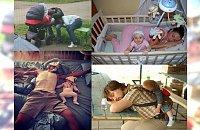 15 zdjęć, które rozbawią każdego rodzica i nie tylko! Porządna dawka dobrego humoru!