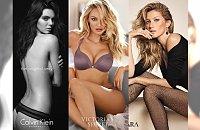 Czarnoskóra modelka odtwarza słynne kampanie reklamowe. Efekt? NIESAMOWITY