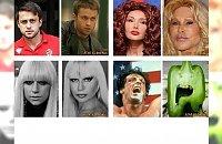 Te gwiazdy mają swoich sobowtórów! Sprawdźcie, kto jest do kogo łudząco podobny!