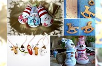 16 pomysłów na ozdoby świąteczne. Te inspiracje oczarowują! Którą z nich wykorzystasz w tym roku?