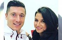 Anna Lewandowska jest w ciąży! To już 5 miesiąc! Piłkarz tym gestem podbił internet