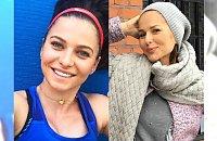Paulina Sykut miesiąc po porodzie! Pochwaliła ją Lewandowska. Co napisała?