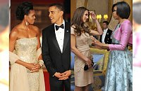 Michelle Obama obchodzi 53. urodziny! Pokazała zdjęcie sprzed ponad 10 lat. Urocze!