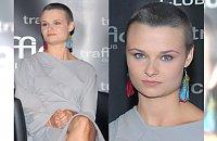 Córka Pauliny Młynarskiej już tak nie wygląda! WOW, co za zmiana!