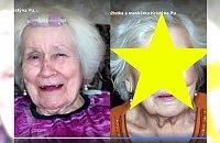 Ten makijaż odmienił 87-letnią babcię! Musicie zobaczyć efekt końcowy!