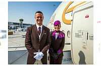 Jesteś ciekawa jak wygląda najbardziej luksusowy samolot świata? Zobacz zdjęcia!