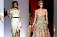 Melania vs. Ivanka: pojedynek na suknie. Która lepsza?