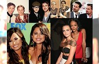 11 przyjaźni wśród celebrytów, które przetrwały próbę czasu. Wiedzieliście, że łączy ich taka więź?