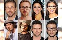 15 gwiazd, które wyglądają lepiej w okularach! Jednak Ryan Gosling i Justin Timberlake mogą jeszcze zaskoczyć! [GALERIA]