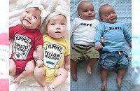 Z życia bliźniaka: zabawne zdjęcia z sieci! Te fotografie rozbawią Was do łez