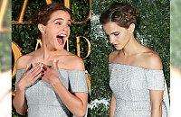 Emma Watson na premierze