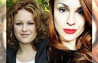 Kaja Paschalska bez makijażu! Aktorka skończyła 31 lat. Pamiętacie, jak kiedyś wyglądała?