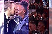 Oscary 2017: Ryan Gosling podchodzi do fanki i... Jej reakcja przebiła wszystko!