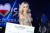 To ona jedzie na Eurowizję 2017! Polskę będzie reprezentować Kasia Moś