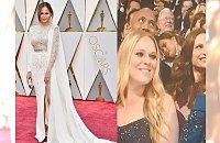 Chrissy Teigen ZASNĘŁA na gali Oscarów! I to w TAKIM momencie...