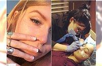 Nowy trend w tatuażu. Będziecie zaskoczeni, CO i GDZIE tatuują sobie dziewczyny!