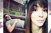 Paulina Krupińska rzadko publikuje zdjęcia z Sebastianem Karpielem-Bułecką. To was rozczuli!